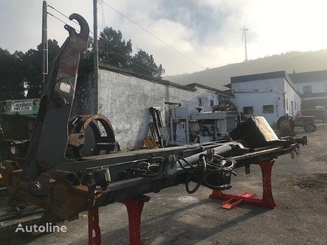 крюковой погрузчик Oyaughen/ Hooksystem/ Hooklift container lift 25 Tons