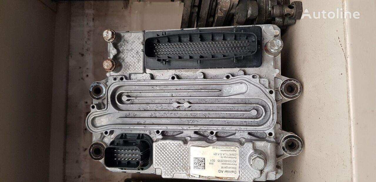 блок управления для грузовика MERCEDES-BENZ Actros MP4