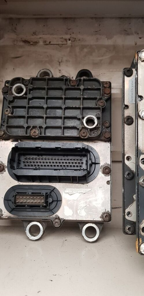 блок управления для грузовика MERCEDES-BENZ Axor