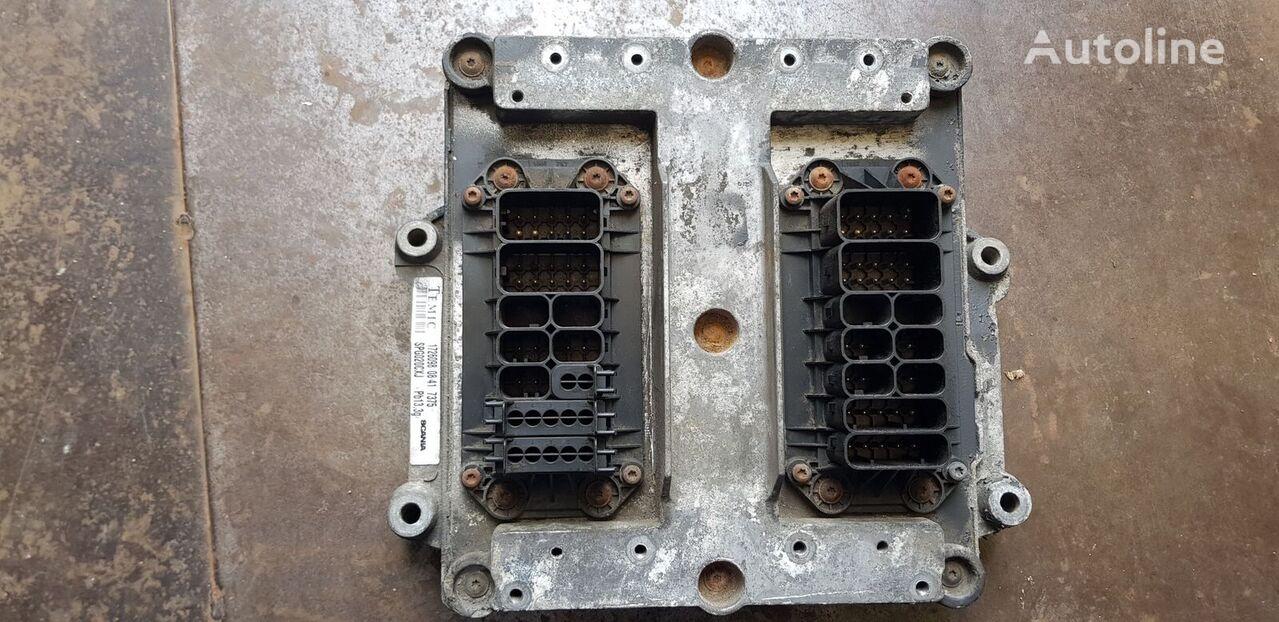 блок управления SCANIA (1726098) для грузовика