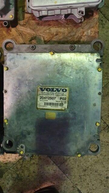блок управления VOLVO ECU для грузовика VOLVO FM-FH