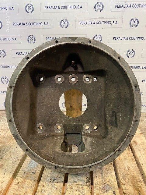 другая запчасть трансмиссии Coloche Carcassa Caixa velocidades  DAF 1260382 для грузовика DAF 45/55 (1987-1998)