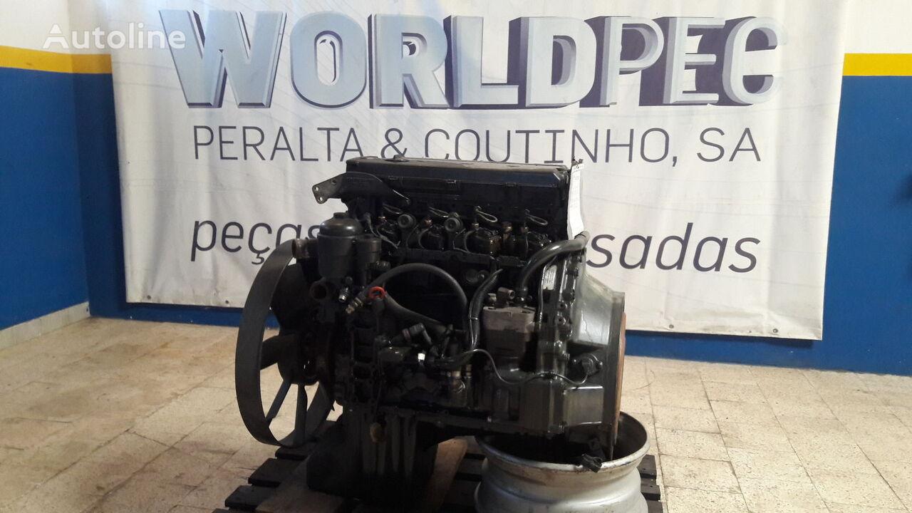 двигатель для грузовика MERCEDES-BENZ OM 904 LA