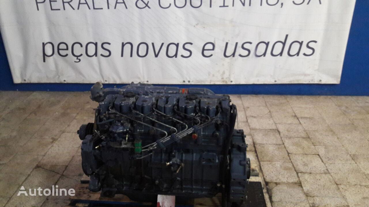 двигатель VM 27B для другого генератора 140HP