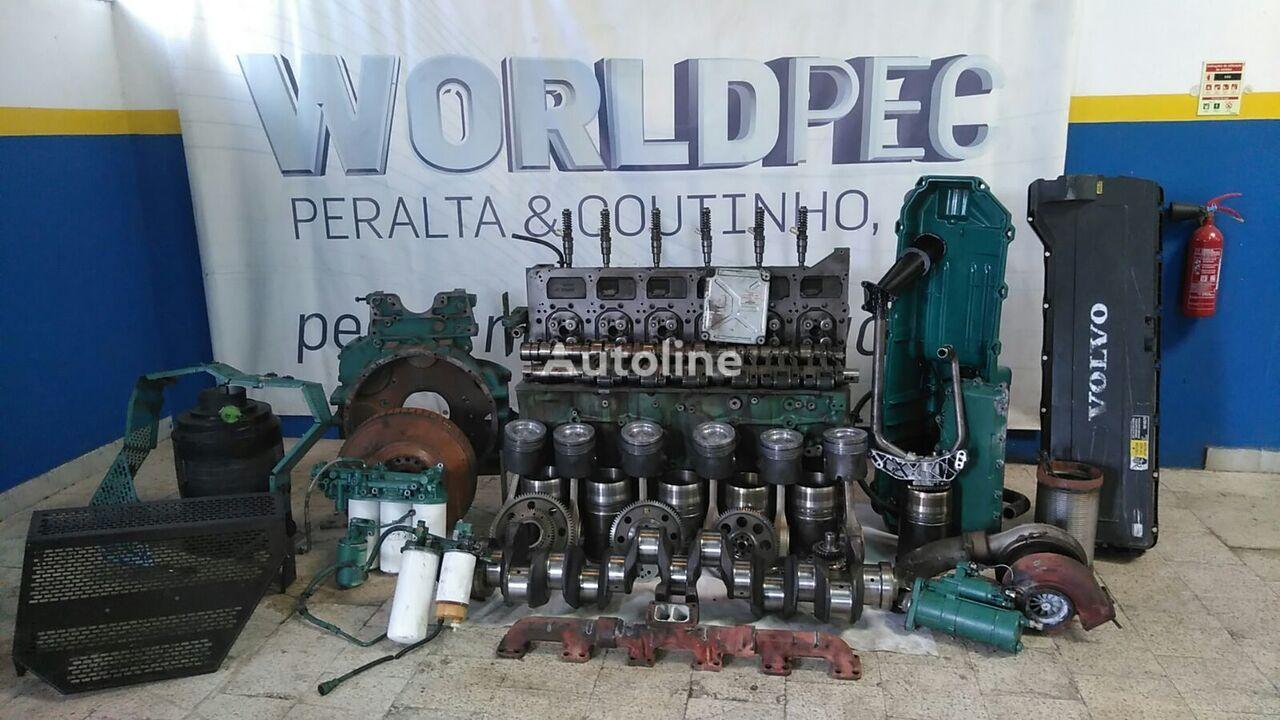 двигатель VOLVO PENTA для грузовика VOLVO