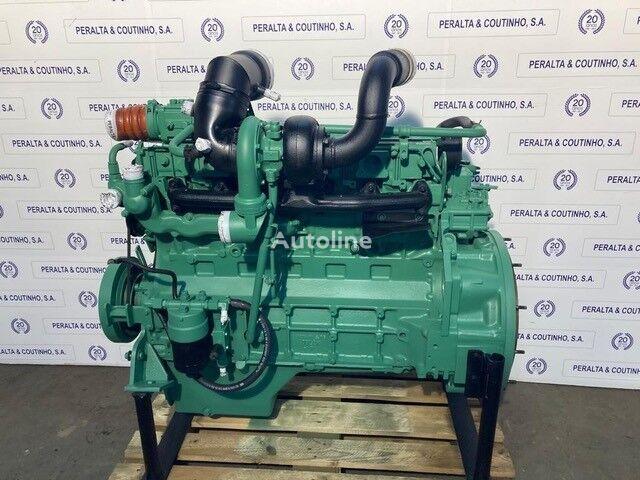 двигатель VOLVO Penta TAD720VE/ для грузовика VOLVO