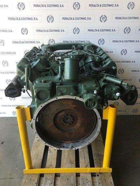 двигатель MERCEDES-BENZ OM422 для грузовика