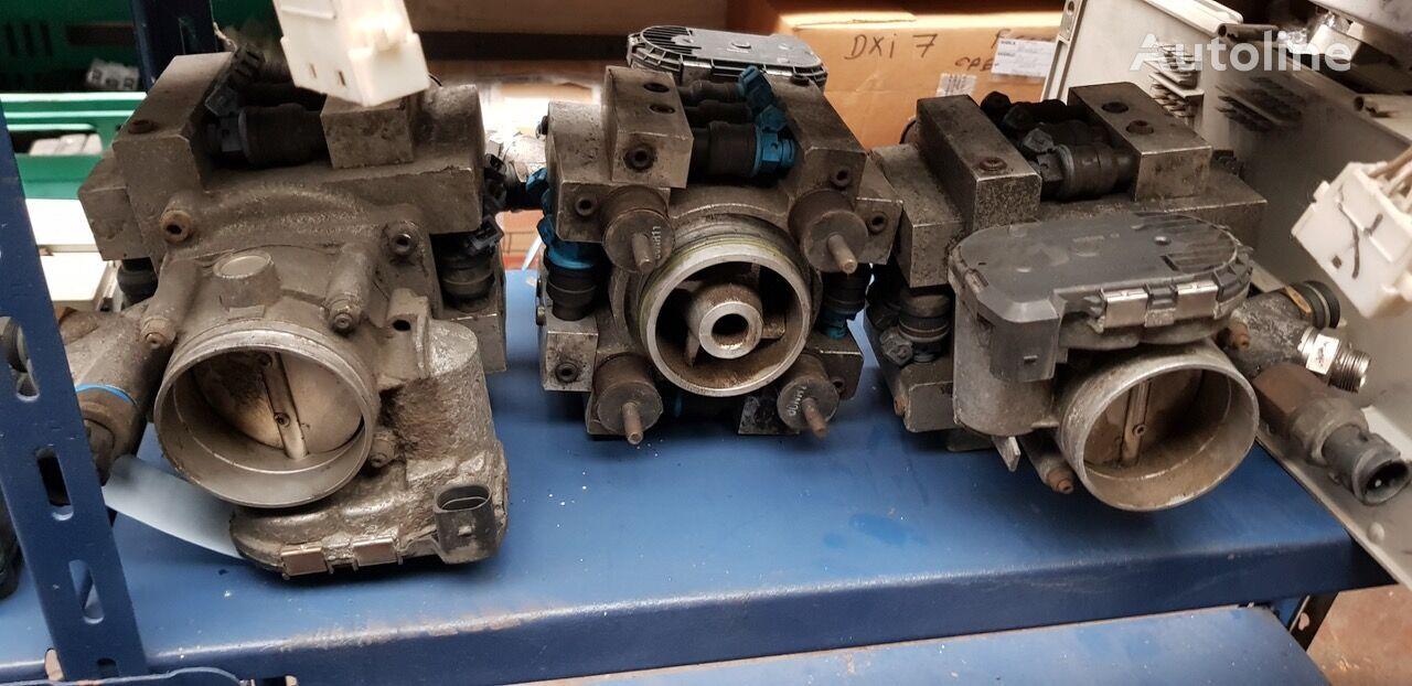 форсунка BOSCH Misturador de Gás - Gas Mixer Unit of the Natural Gas Engines для грузовика
