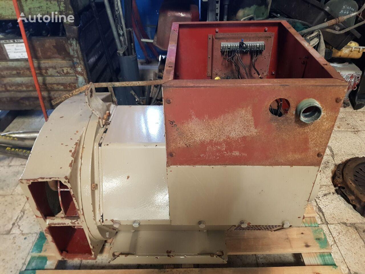 генератор STAMFORD 175 KVA для другой спецтехники