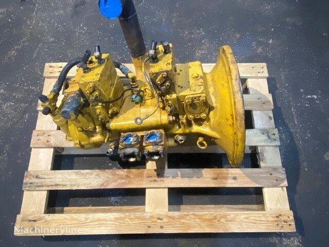 КПП KOMATSU PC 220 Main Hydraulic pump / (708-25-01074) для экскаватора KOMATSU PC220