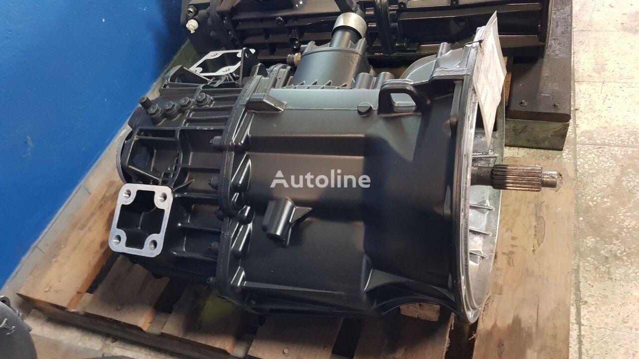 КПП MERCEDES-BENZ G 60/6 Rebuild для грузовика MERCEDES-BENZ Atego
