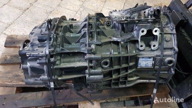 КПП ZF /ASTRONIC 12AS1210 TO (1336033022) для грузовика