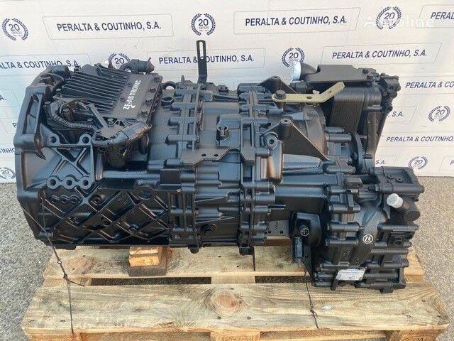 КПП ZF 12AS2001 BO 12.33-0.78/ для грузовика