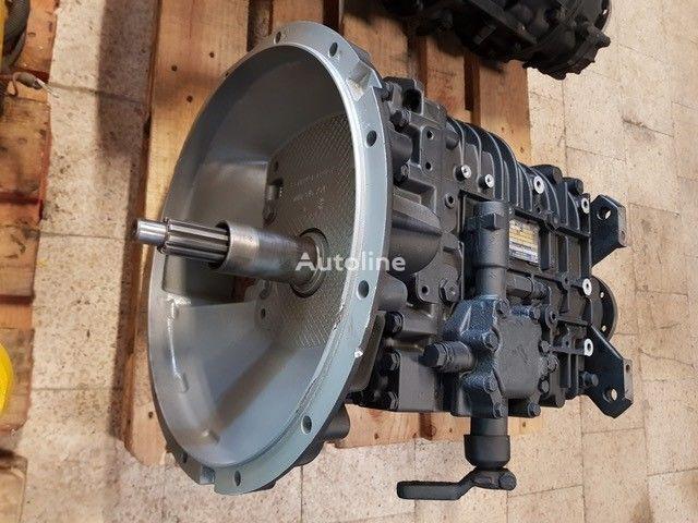 КПП ZF /Gearbox 6S 890 (Rebuild) для грузовика