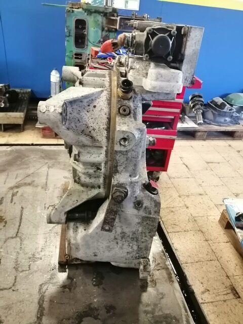 ретардер Voith 120 / Used or rebuild для тягача